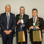Apdovanoti Lietuvos energetikų Garbės ženklais