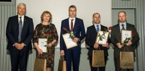 Įteiktos PET Lietuvos komiteto padėkos